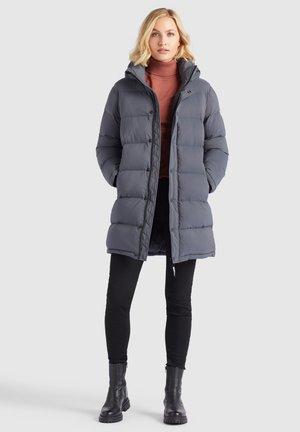 RILANA  - Down coat - grau