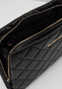 Valentino Bags - OCARINA - Olkalaukku - black - 3