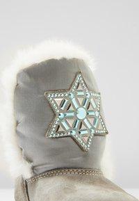 Primigi - PRIGT - Zimní obuv - grigio - 2