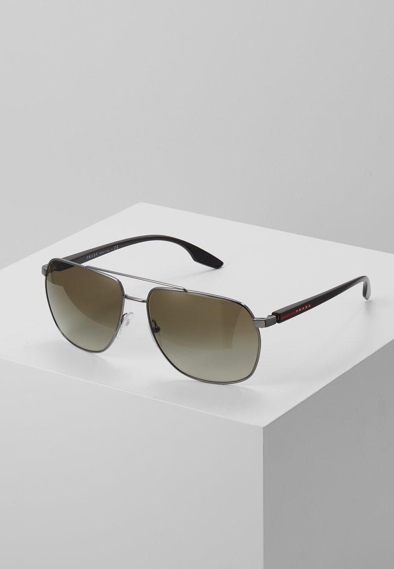 Prada Linea Rossa - Gafas de sol - gunmetal