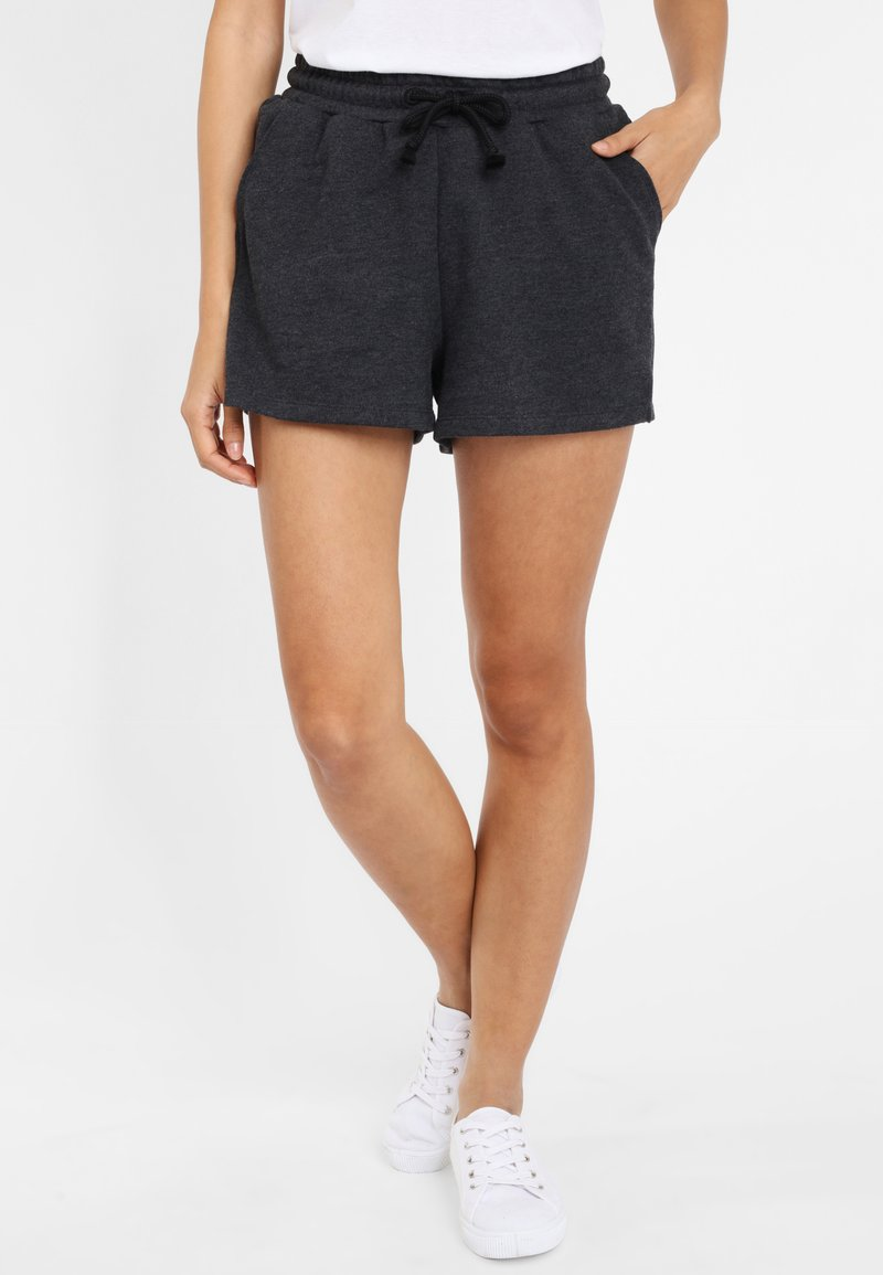 O'Neill - Swimming shorts - black out