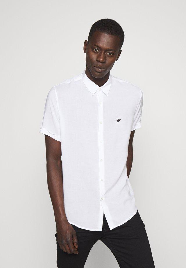 CAMICIA - Shirt - bianco ottico