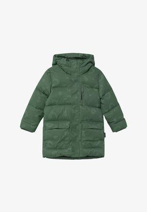 TIGER EYE - Zimní kabát - green bay