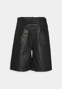 Diesel - P-MACS-SHORT - Shorts - black - 1