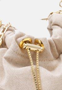 Rosantica - BUBBLE SMALL - Handbag - beige - 5