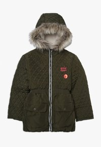 Staccato - KID - Winterjas - olive - 0