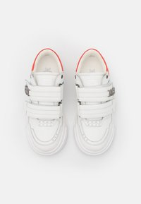 MCM - COLLECTION - Trainers - offwhite - 3