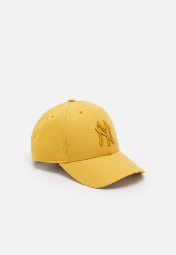 NEW YORK YANKEES SNAPBACK UNISEX - Cap - wheat