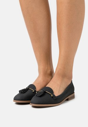CAILE - Mocassins - black
