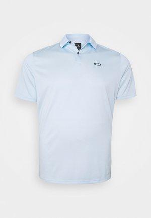 CONTENDER - Poloshirt - light blue breeze