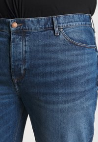 River Island - Slim fit jeans - mid blue - 5