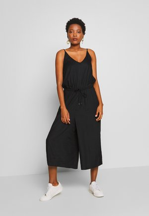 ELMI - Jumpsuit - black deep