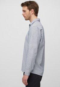 Marc O'Polo - Shirt - blue - 3