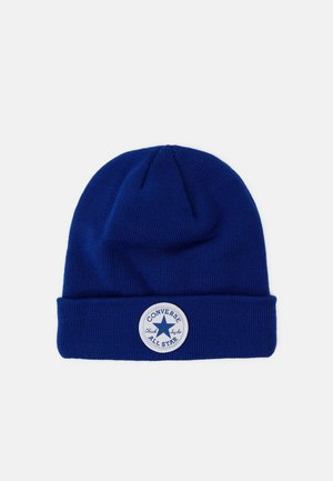 WATCH UNISEX - Beanie - blue