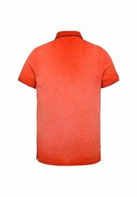 PME Legend - Polo shirt - orange - 1