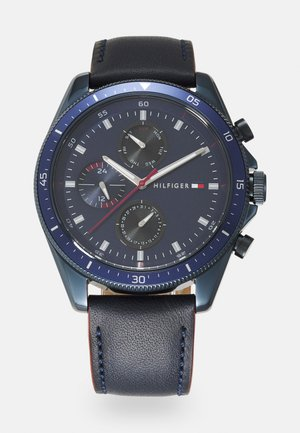PARKER - Watch - blue