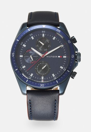 PARKER - Watch - blue