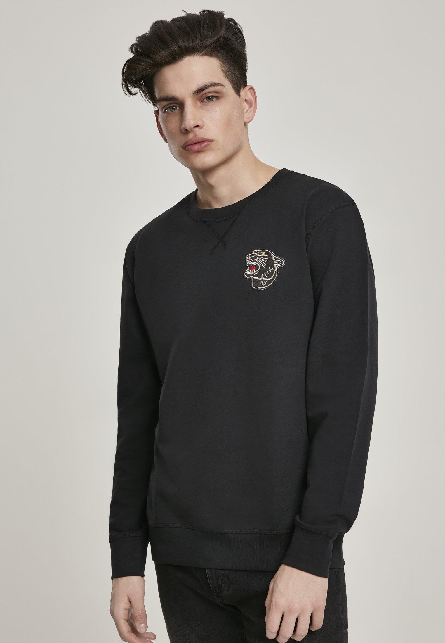 Homme PANTHER  - Sweatshirt