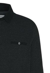 Bugatti - Polo shirt - schwarz - 4