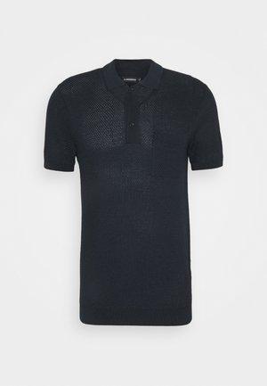 RYAN - Polo shirt - navy