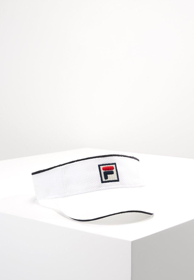 Fila - VUCKOMIC - Casquette - white