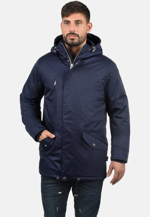 VANCOUVER - Zimní bunda - dark blue
