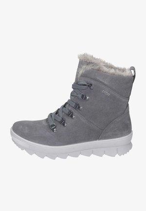 Winter boots - fumo