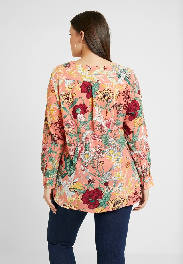 JRJESSICAVERONICA BLOUSE - Camicetta - ash rose