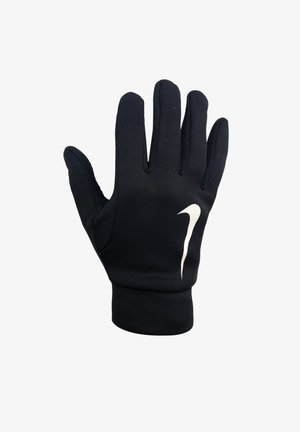 Fingerhandschuh - schwarzweiss