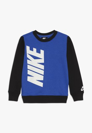 CORE CREW - Sweatshirt - game royal