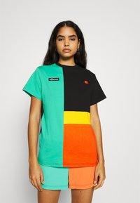 Ellesse - GOLDIE - Print T-shirt - multi - 0