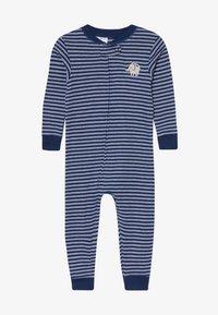 Carter's - ZGREEN BABY - Jumpsuit - dark blue - 2