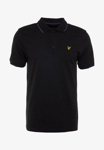 ANDREW - Sports shirt - true black