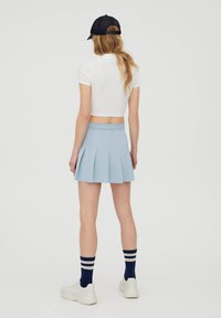 PULL&BEAR - Polo shirt - white - 2