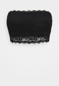 CORE BANDEAU - Topp - casual black