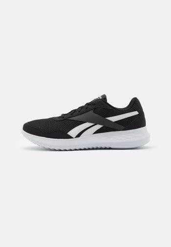 ENERGEN LITE - Neutral running shoes - core black/footwear white/cold grey