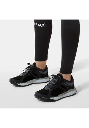 W VECTIV ESCAPE FUTURELIGHT REFLECT - Trainers - tnf black/vanadis grey