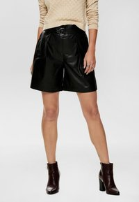 ONLY - Shorts - black - 0
