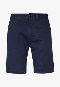 D-STRUCT - GROVE - Shorts - navy - 3