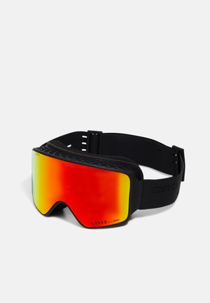 METHOD - Ski goggles - silli black viv infrared