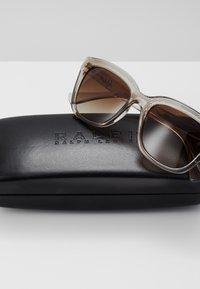 RALPH Ralph Lauren - Zonnebril - transparent brown - 3