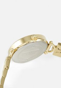Just Cavalli - GOLD & BLACK CHAIN WATCH - Orologio - gold-coloured - 2