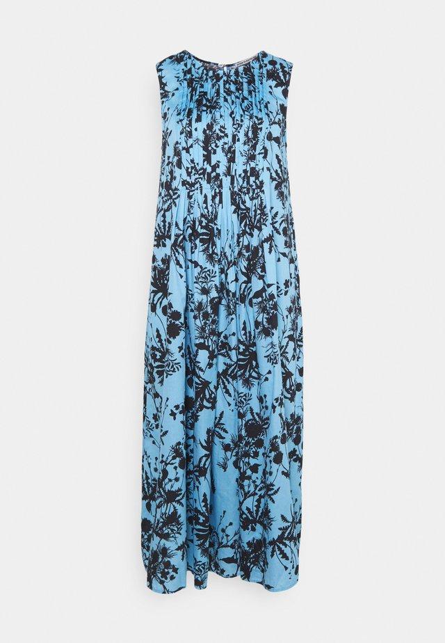 CASIMIRA - Sukienka letnia - blau