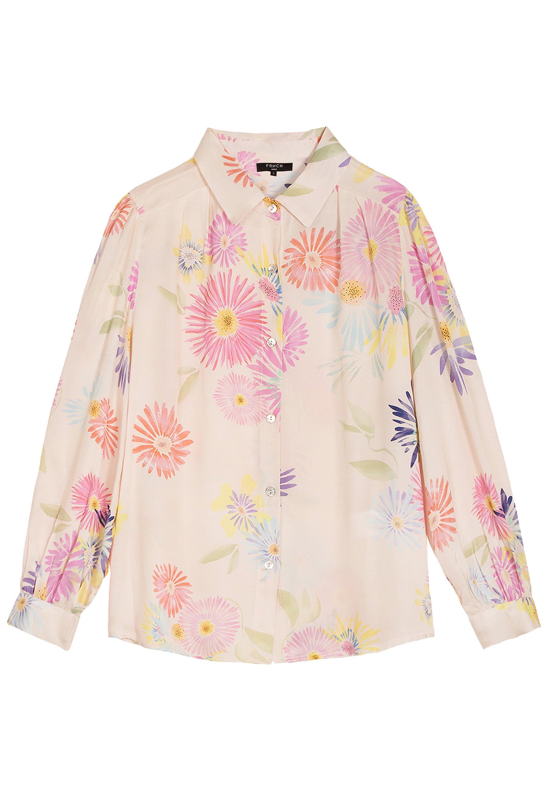 Donna CEIBA - Camicia