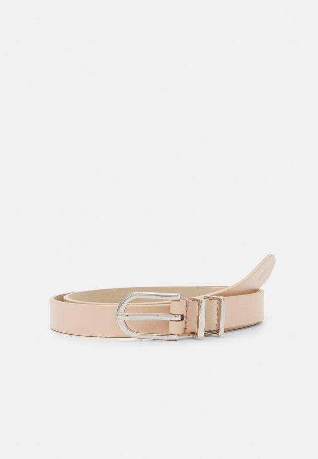 ZOE BELT - Pásek - light beige