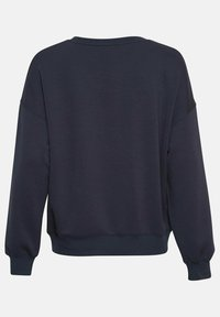 Moss Copenhagen - IMA DS  - Sweatshirt - dark blue - 1