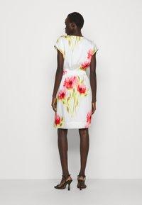 DKNY - Day dress - ivory/multi - 2