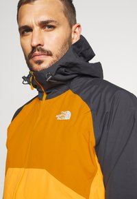 The North Face - STRATOS JACKET  - Outdoorjas - yellow - 3