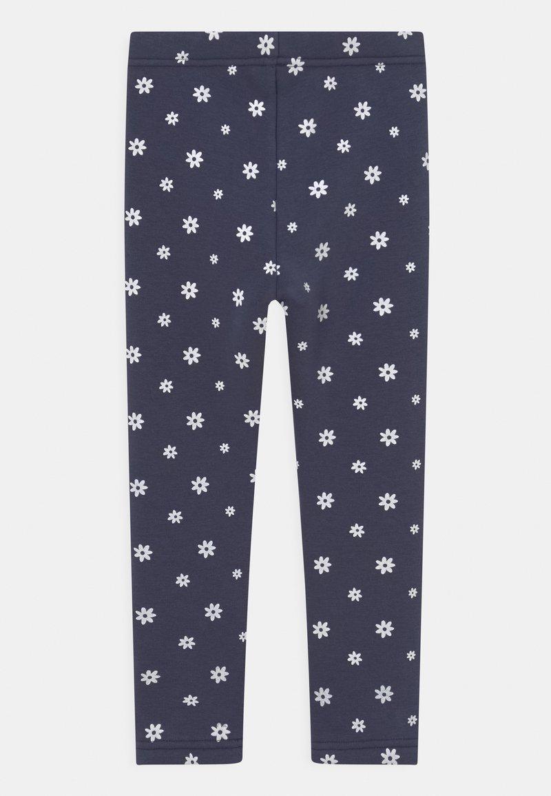 Staccato - Leggings - Trousers - indigo