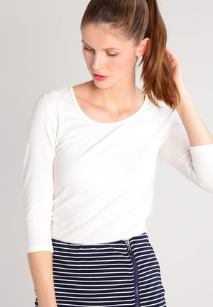 KAIN - Long sleeved top - milk